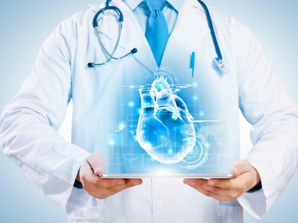 Медицинские услуги: Кардиолог в Добрый доктор, медицинский центр