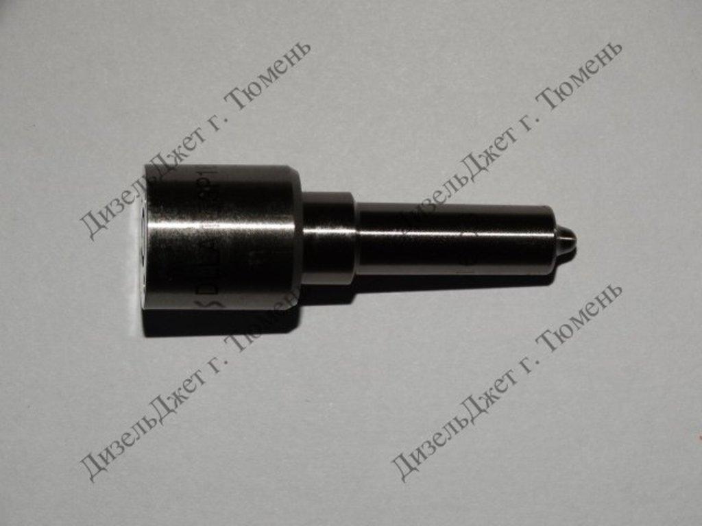 Распылители BOSСH: Распылитель DLLA153P1608 (0433171982). Подходит для ремонта форсунок BOSCH: 0445110275, 33800-4A500. в ДизельДжет
