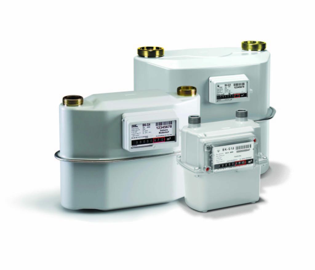 Счетчики воды и газа: Счетчик газа СГМН-1 G6 левосторонний, расстояние 200 мм в Газсантехоборудование