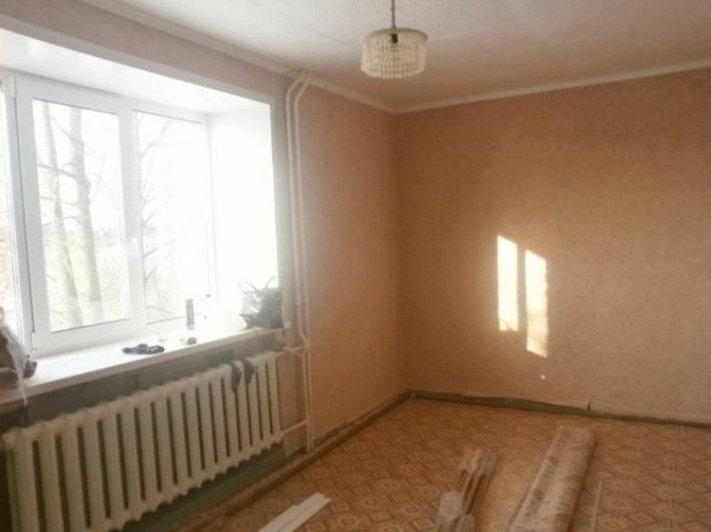 Трехкомнатные квартиры: 3к квартира Грязовецкий р-он д.Фрол. Возможен обмен в Риэлти-Сервис, агентство недвижимости