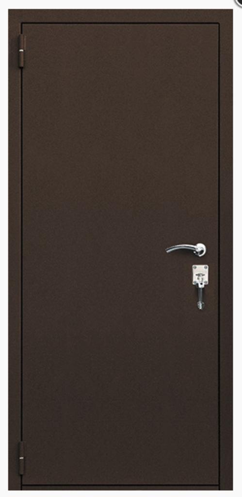 Двери Берсеркер: Входная дверь. Фабрика Берсеркер. Модель  TTG-206  с терморазрывом в Двери в Тюмени, межкомнатные двери, входные двери