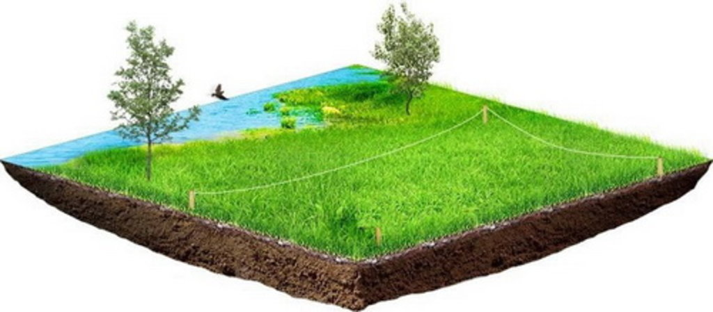 Услуги межевания: Образование земельных участков в Землеустройство, ООО