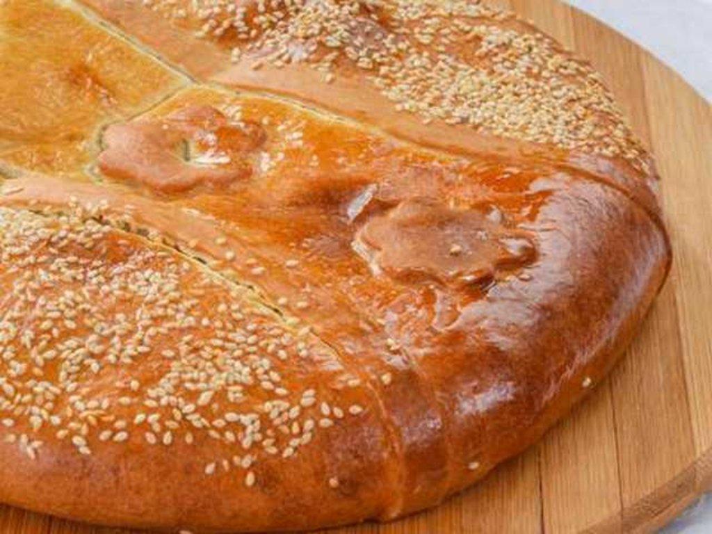 Татарские пироги: Пирог с говядиной и картофелем в Провиант