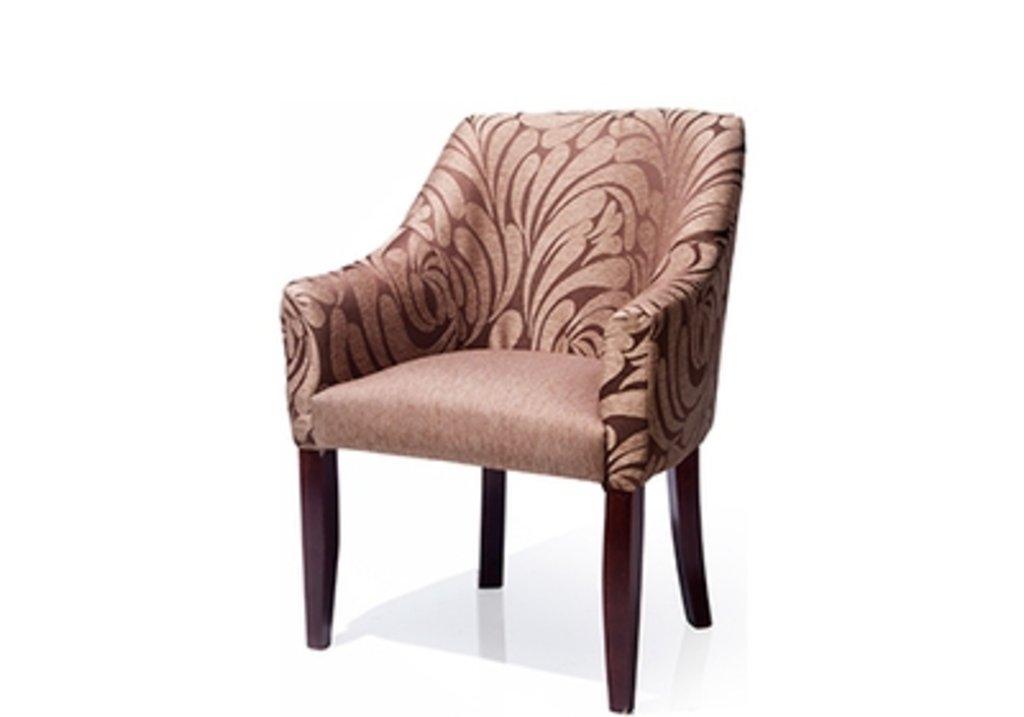 Стулья, кресла, для бара и ресторана: Кресло Лондон в АРТ-МЕБЕЛЬ НН