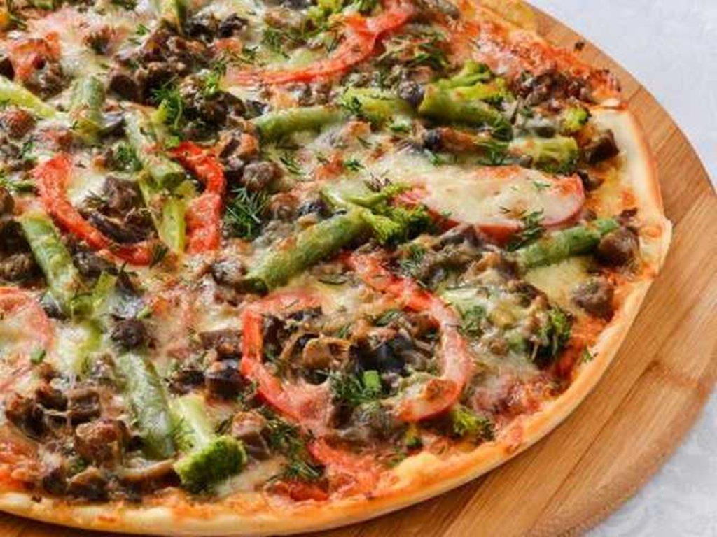 Пицца: Пицца овощная в Провиант