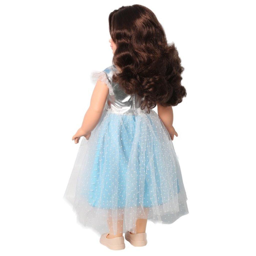 Игрушки для девочек: Кукла  Весна Милана праздничная 2 озвученная в Игрушки Сити