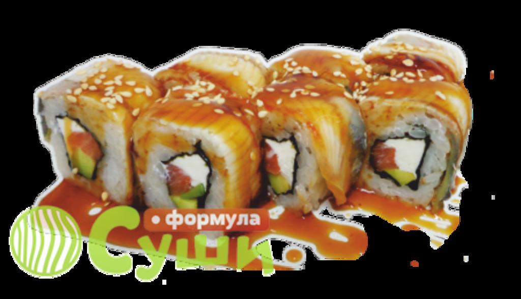 Роллы: КАНАДСКИЙ в Формула суши