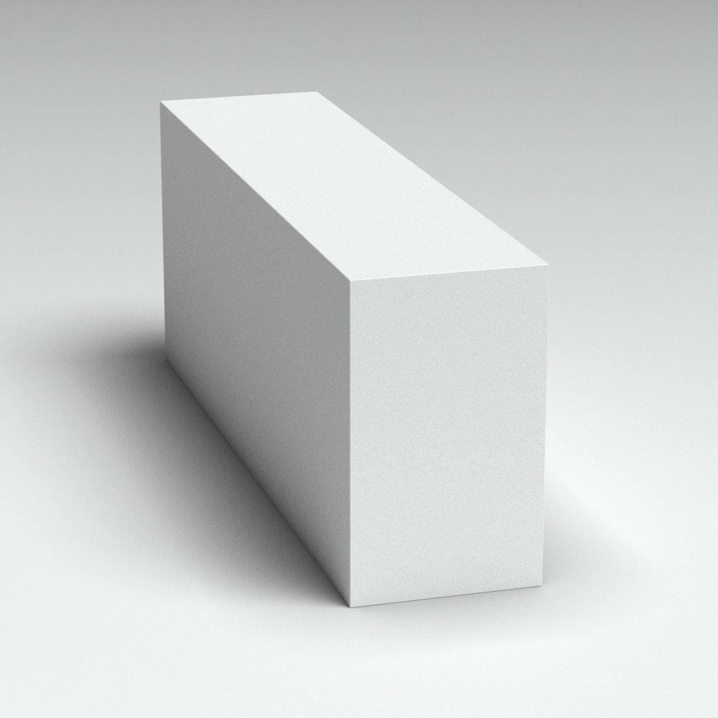 Перегородочные блоки газобетонные: Б1.5-D600-В2,5-F100 (625/150/250 мм) в Сибит