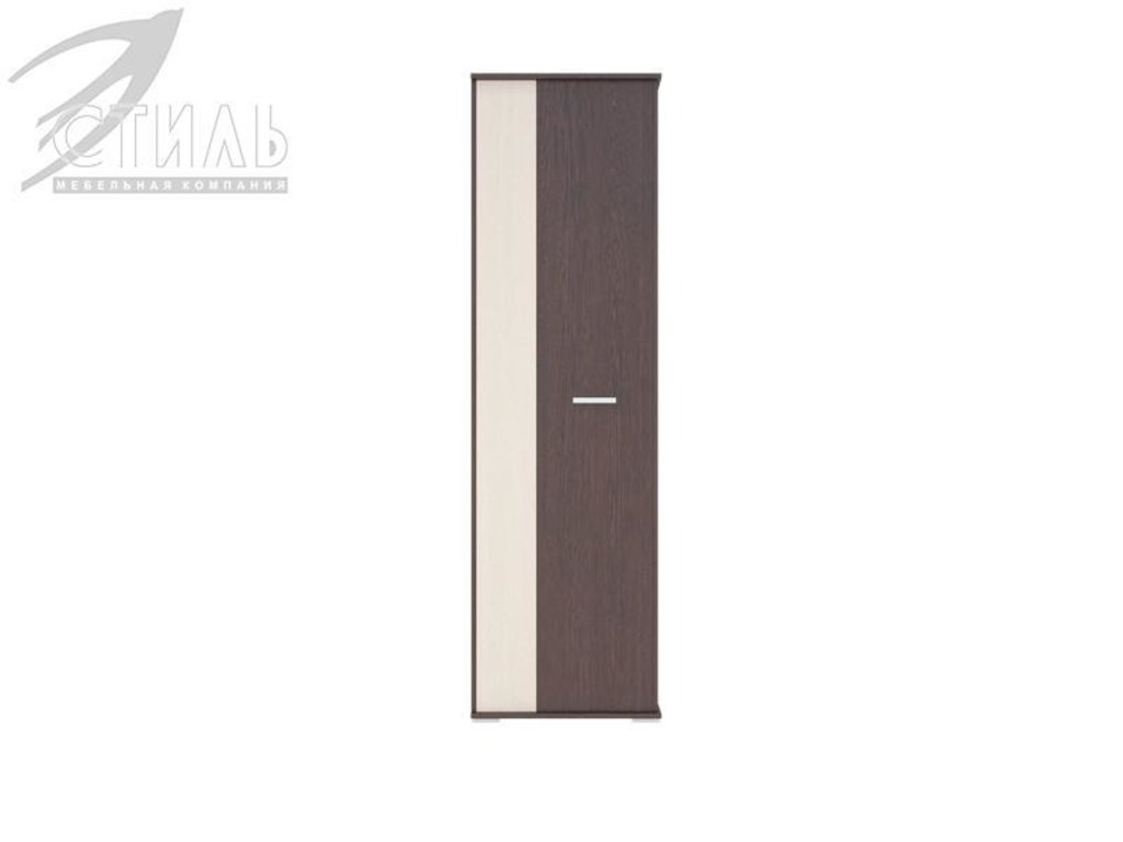Мебель для прихожей Домино (А): Шкаф 2-х створчатый (универсальная сборка) Домино (А) в Диван Плюс