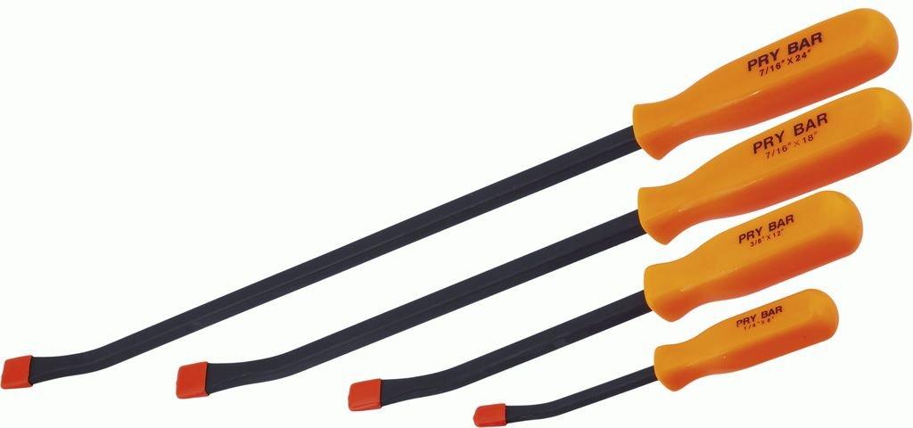Инструмент для ремонта и диагностики шин и дисков автомобиля: KA-6101 набор монтировок (203, 305, 457, 610 мм) в Арсенал, магазин, ИП Соколов В.Л.