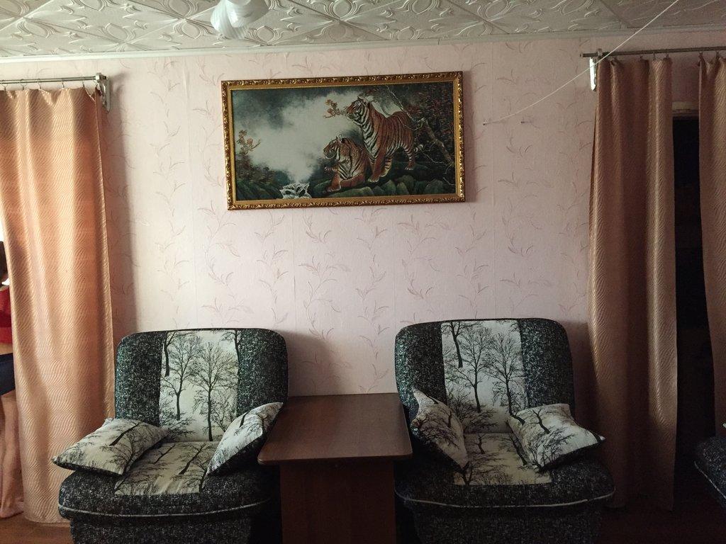 2-комн. квартиры: г. Орск, пр. Ленина, д. 24 в Эверест