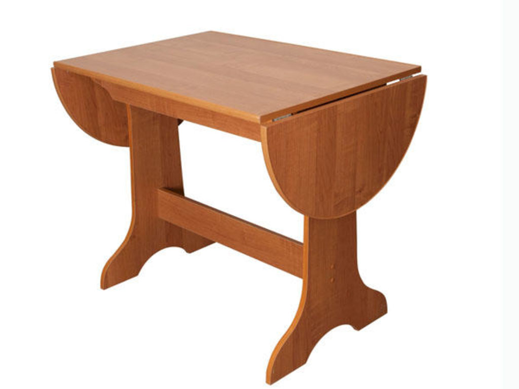 Столы обеденные: Стол обеденный СТ-2У в Уютный дом
