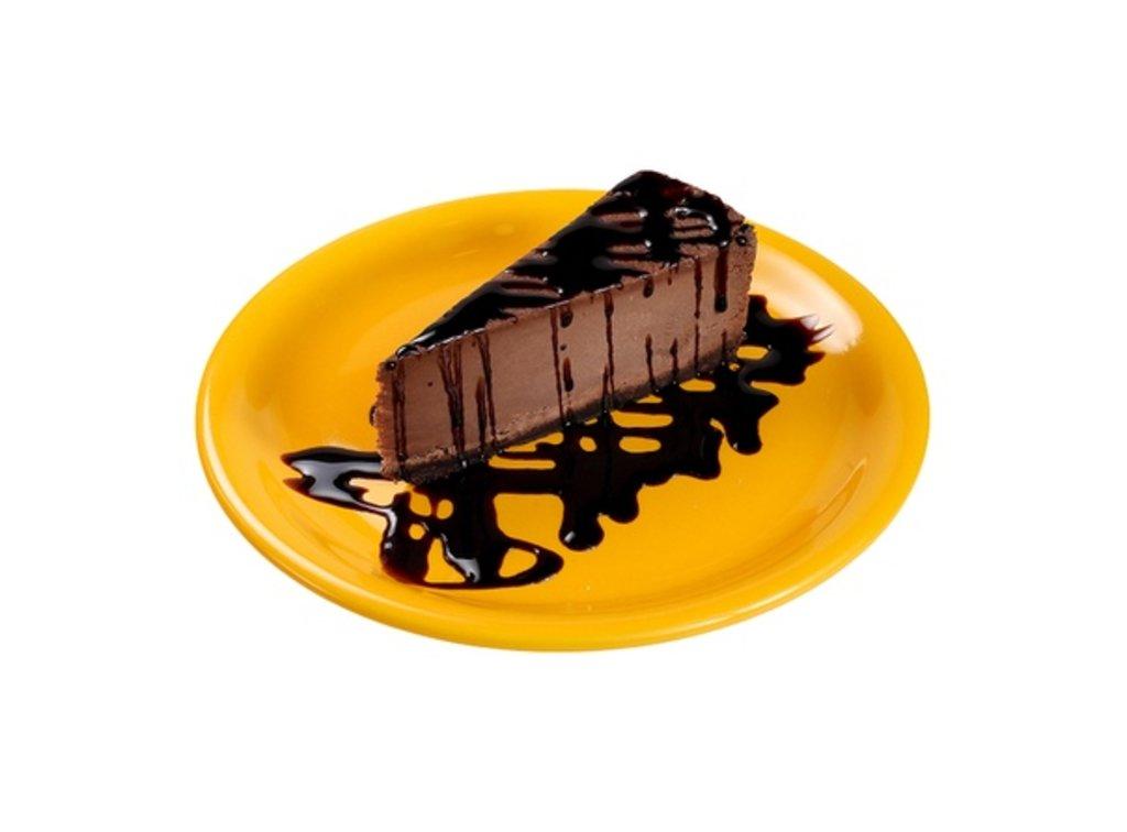 Десерты: Чизкейк: шоколадный в Манга