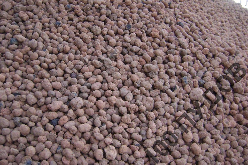 Керамзит, шунгизит: Керамзит фр.10-20 мм, 20-40 мм (за м3) в 100 пудов