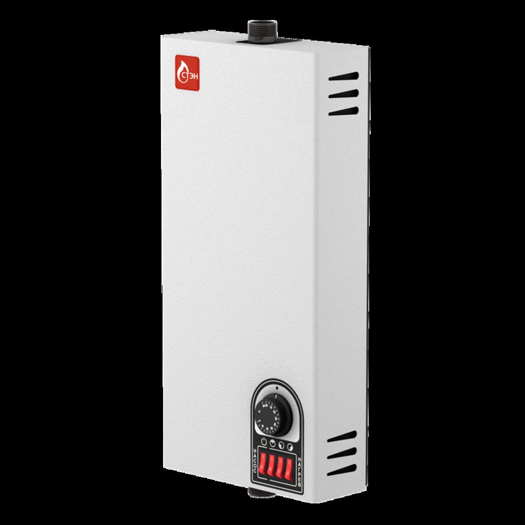 Электрические котлы: СТЭН Стандарт - 7,5 в Антиль