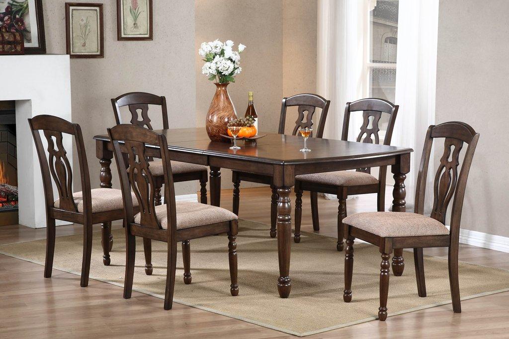 Мебель для дома: Стол в Атлас-мебель