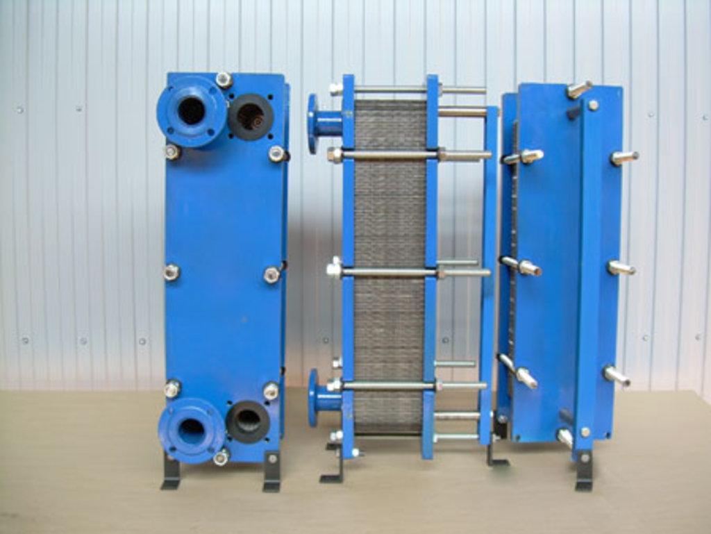 Купить пластинчатые теплообменники для отопления Уплотнения теплообменника Danfoss XGF100-034L Липецк