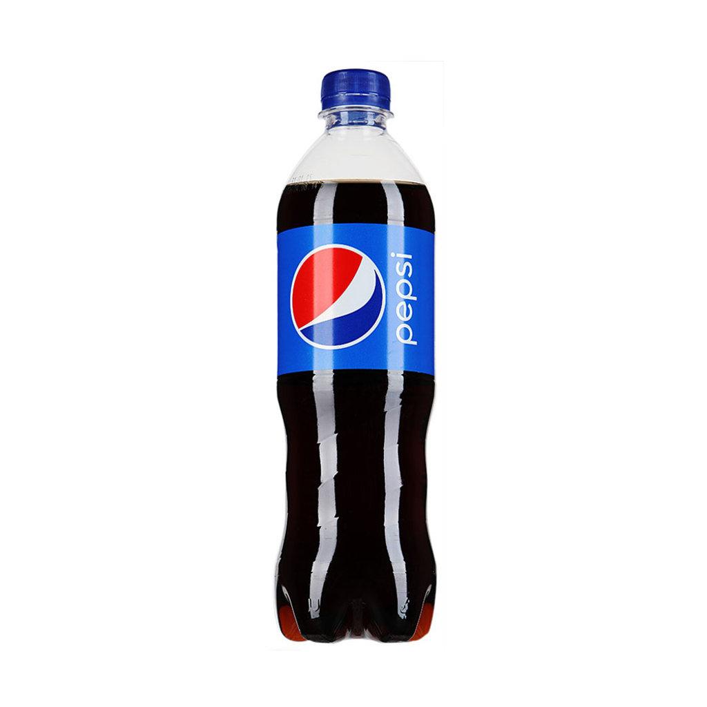 Напитки: Pepsi 0.6л в Сайори