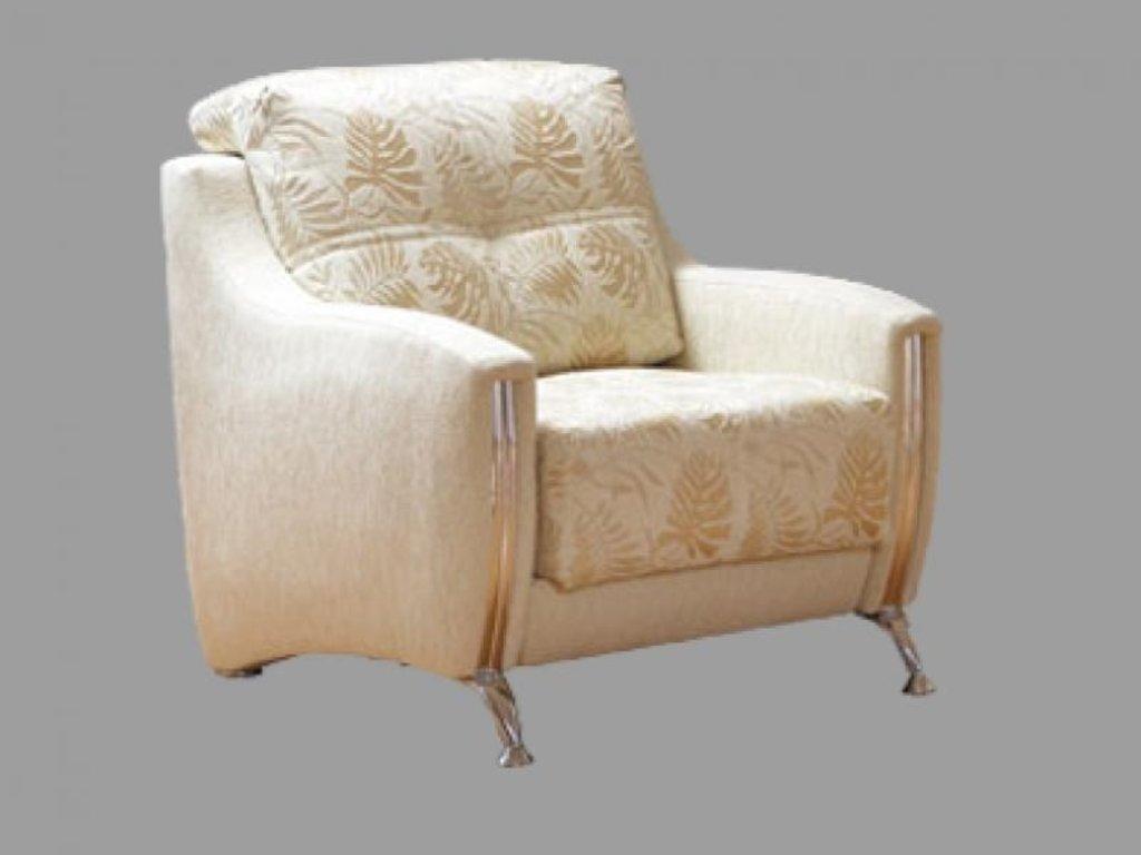 Банкетки и кресла: Кресло Мажестик 1 в Диван Плюс