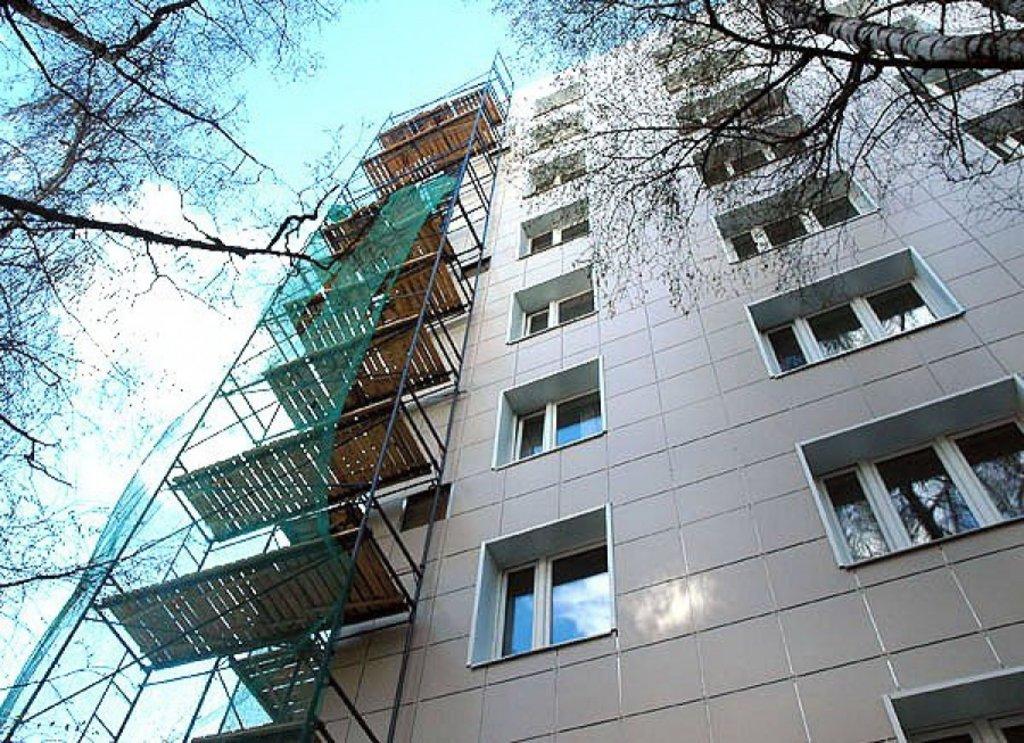 Жилищное строительство: Реконструкция и капремонт зданий в Стройсектор, ООО