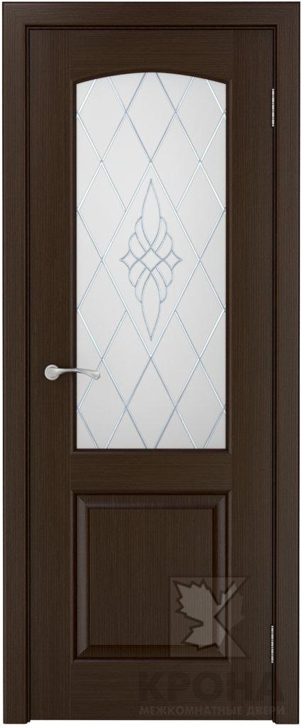 Двери Крона от 3 650 руб.: Фабрика Крона. Серия ПОРТО-2 в Двери в Тюмени, межкомнатные двери, входные двери