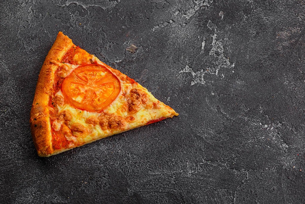 Пицца: Пицца Маргарита в Tokio