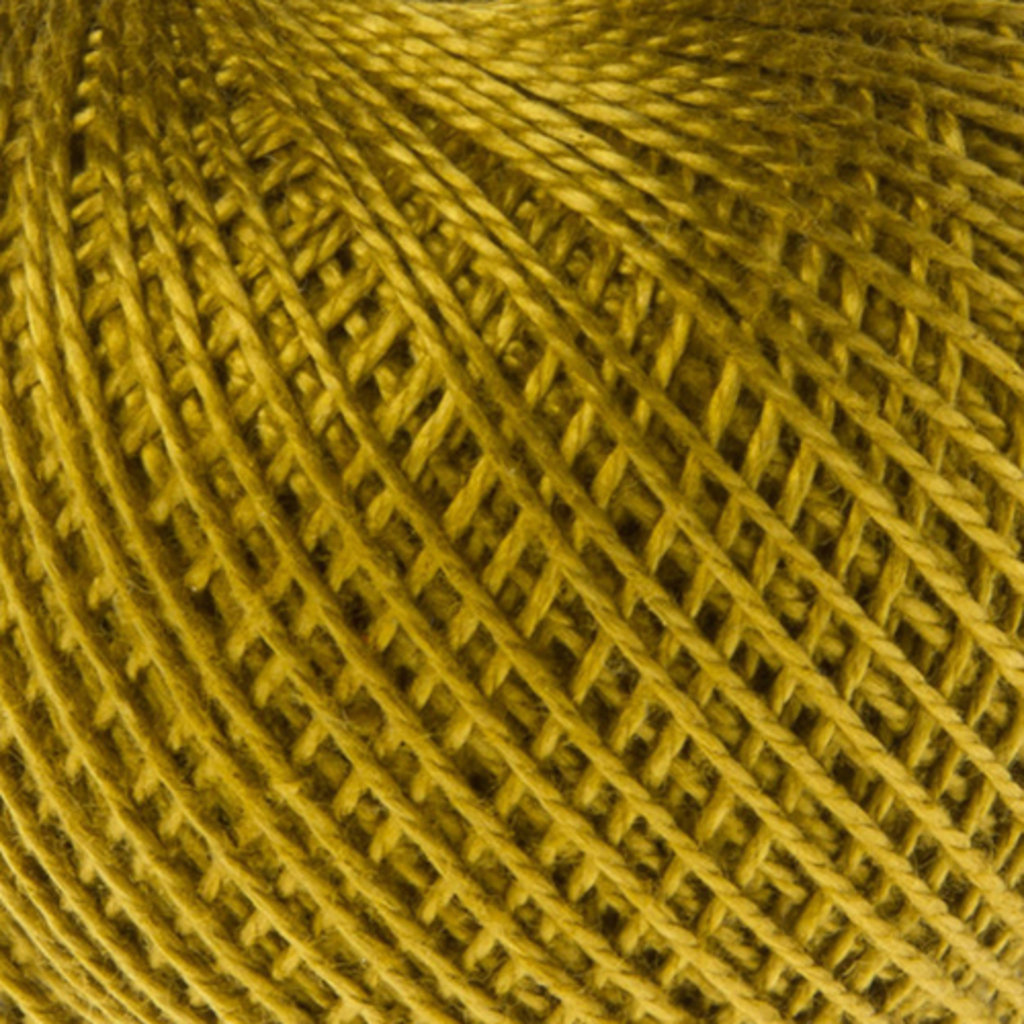 Ирис 25гр.: Нитки Ирис 25гр.150м.(100%хлопок)цвет 5302 горчица в Редиант-НК
