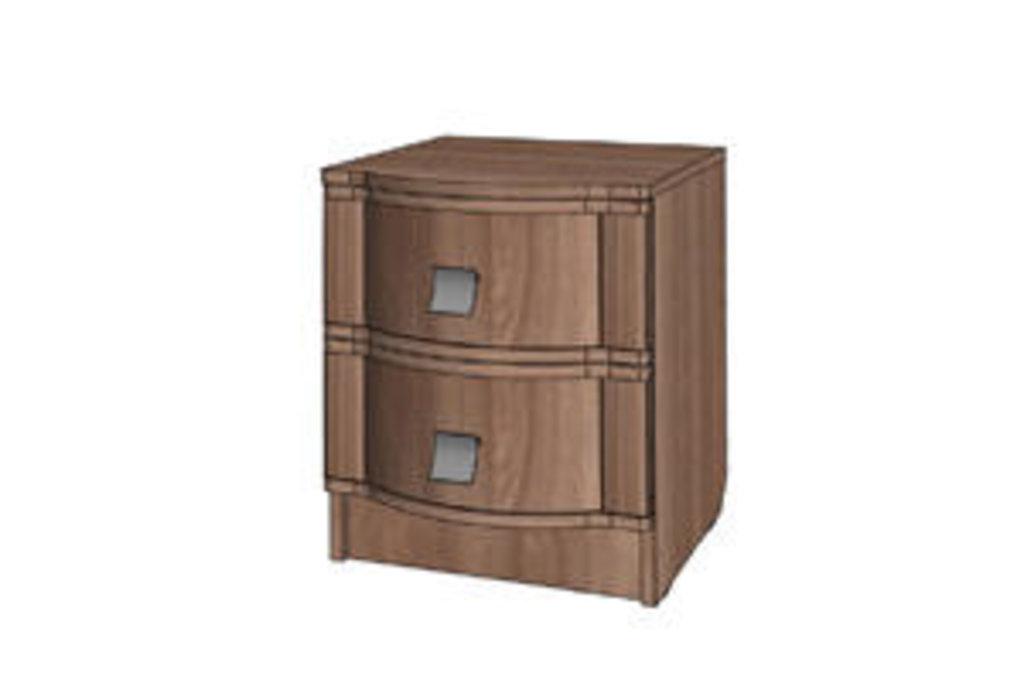Мебель для спальни Соната. Модульная серия.: Тумба прикроватная Соната в Уютный дом