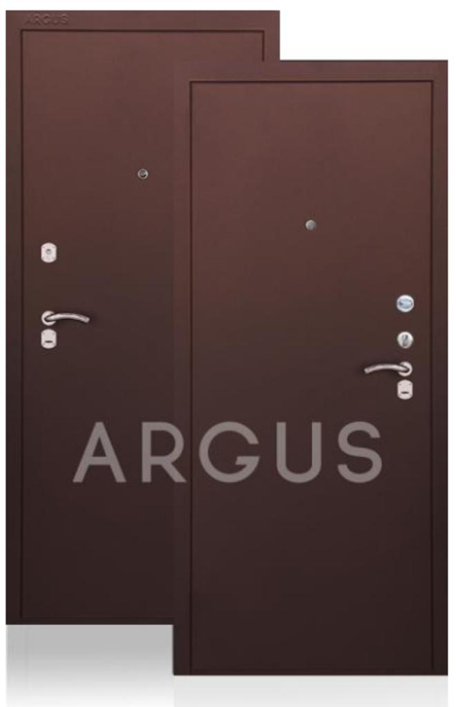 Входные Двери Аргус каталог: Дверь Аргус. Серия Улица. ДА-9 в Двери в Тюмени, межкомнатные двери, входные двери
