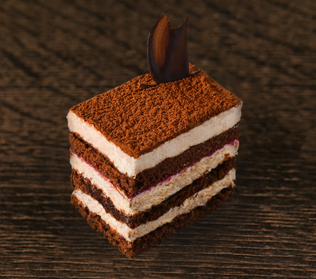 Пирожные: Тирамису в Провиант