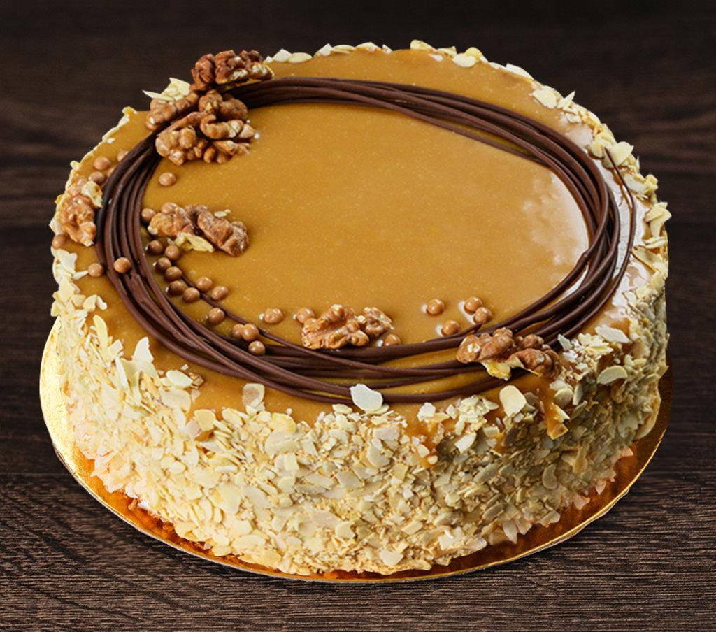 Торт Карамель в Провиант