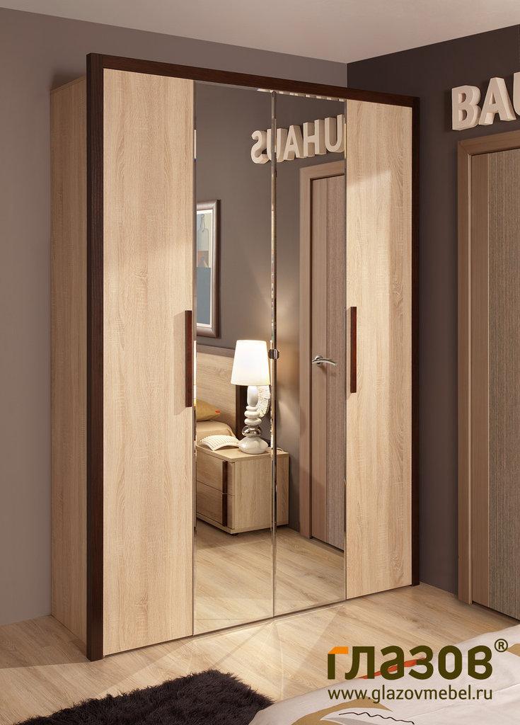 Декоративные панели: Паспарту BAUHAUS 51 в Стильная мебель