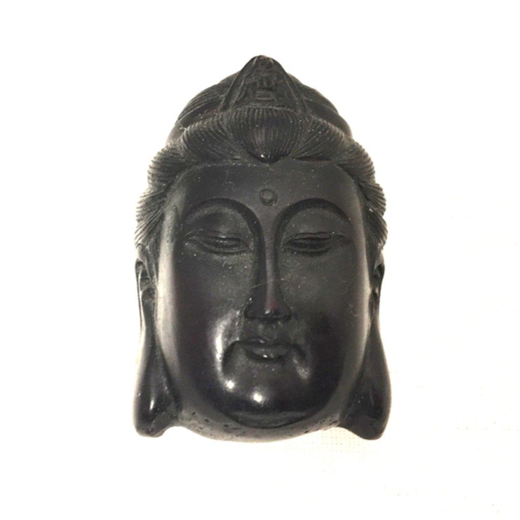 Статуэтки: Будда в Шамбала, индийская лавка