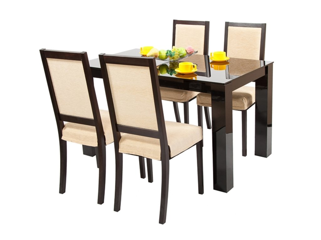 Столы кухонные: Стол СВГ (С) в АРТ-МЕБЕЛЬ НН