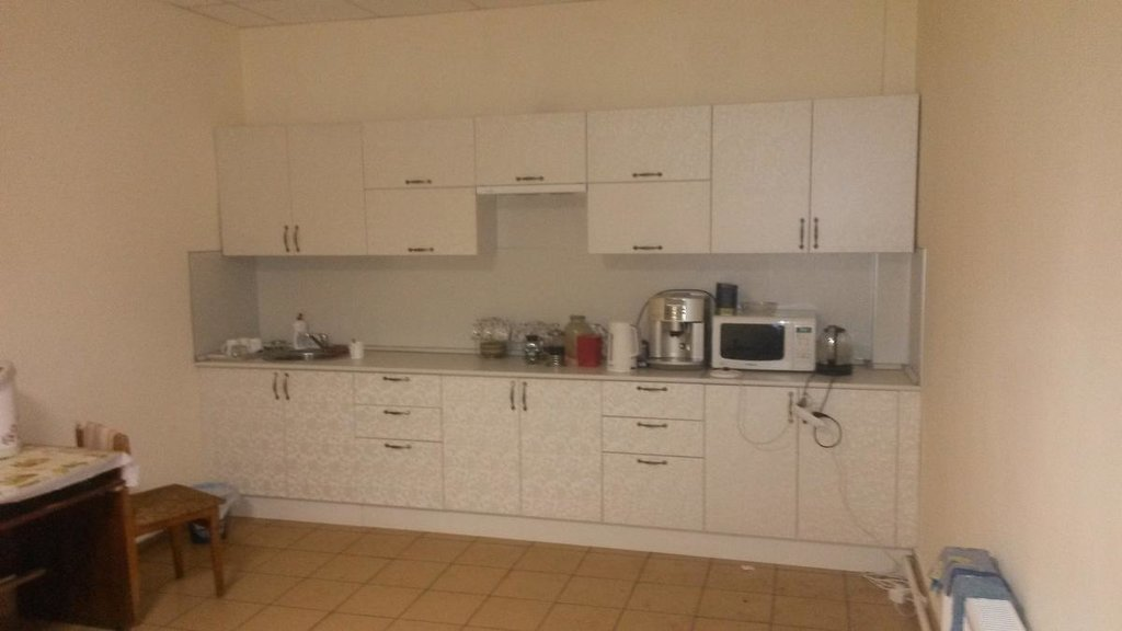 Кухни: Кухня 37 в Квадра Мебель