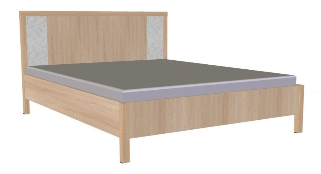 Кровати: Кровать (1600) Дерево WYSPAA 22 в Стильная мебель