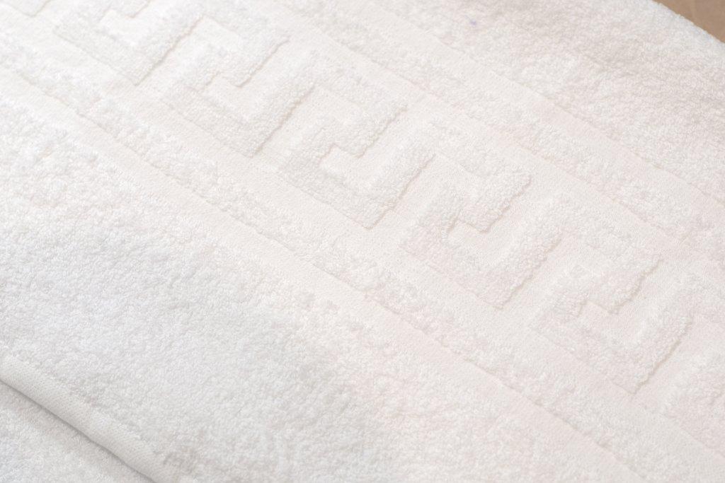 Махровые полотенца: Полотенце махровое для рук (40*70 см) в Баклажан, студия вышивки и дизайна