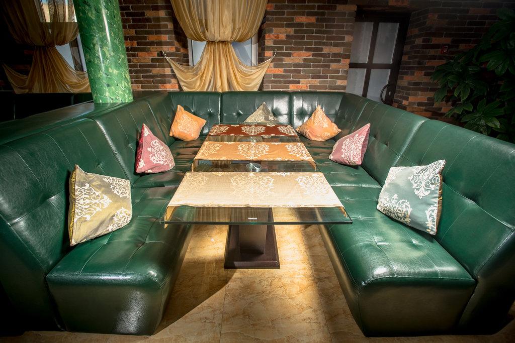 Мебель для баров, ресторанов и кафе: Мягкая мебель в Атлас-мебель