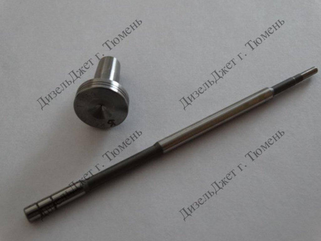 Клапана с штоком: Клапан со штоком мультипликатор F00RJ01159 Подходит для ремонта форсунок Bosch: 0445120026, 0445120027, 0445120044, 0445120045, 0445120053, 0445120055, 0445120056, 0445120068, 0445120105, 0445120154 в ДизельДжет