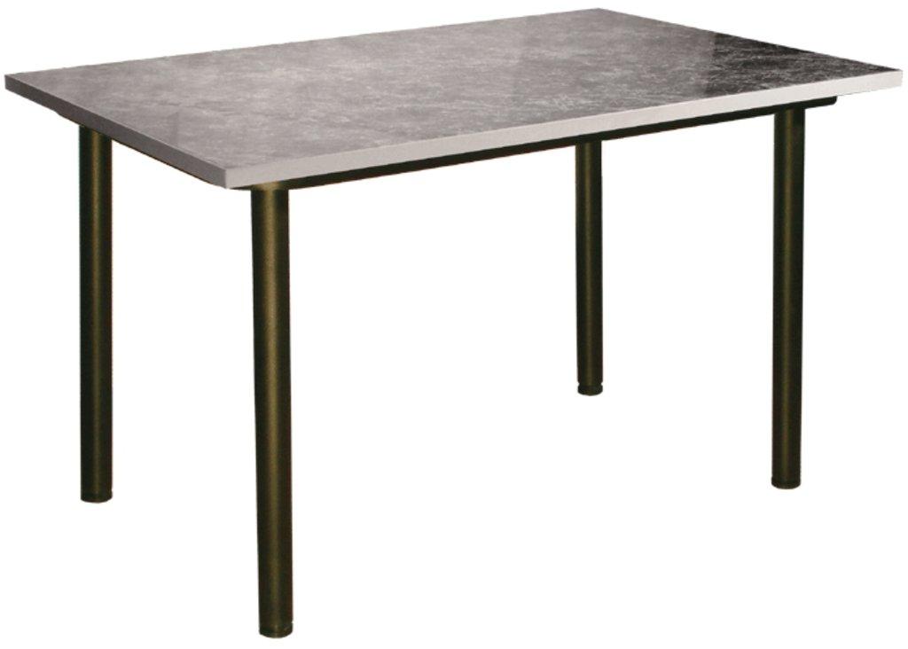 Столы кухонные: Стол СКБ 01 разборный (чёрный) в АРТ-МЕБЕЛЬ НН