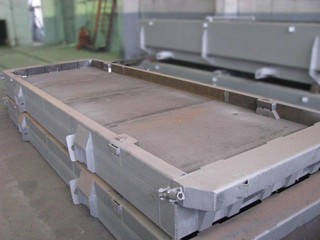 Металлоформы: Металлические формы в Металл Вологда