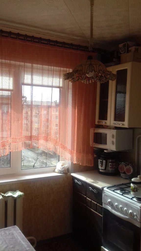 2-комн. квартиры: г. Орск, Ленинского Комсомола, д.33 в Эверест