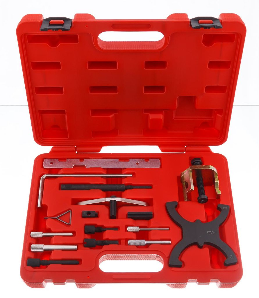 Инструмент для ремонта и диагностики двигателя: KA-8199 Приспособление для установки валов Ford в Арсенал, магазин, ИП Соколов В.Л.