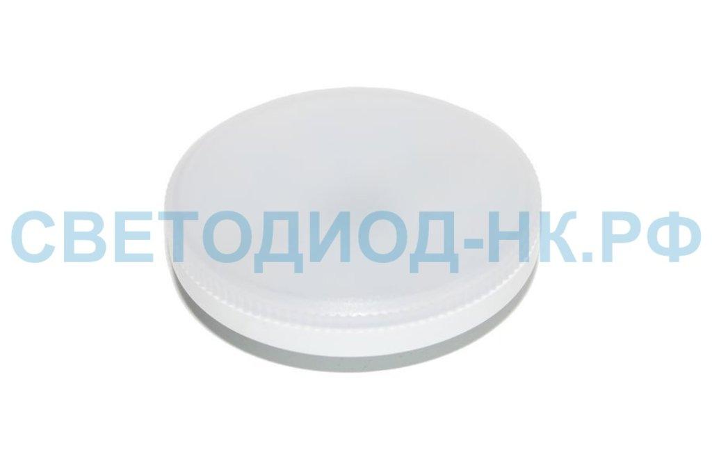 Цоколь GX53, GX70: LED-GX53 standard 12Вт 4000К 1080Лм ASD в СВЕТОВОД