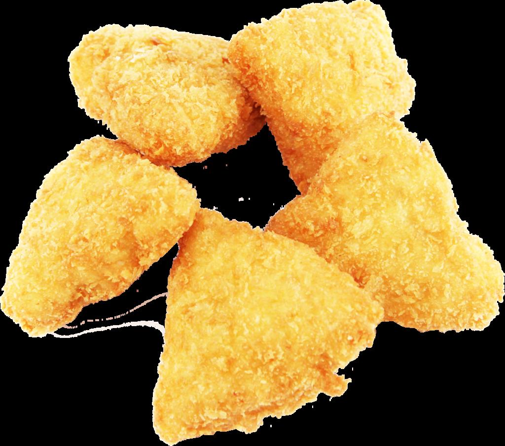 Закуски: Наггетсы куриные в Mr.MaKKo