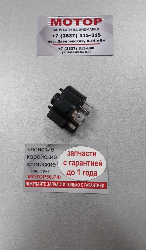 Daewoo/Chevrolet: Группа контактов Нексия/Матиз/Эсперо в MОТОР