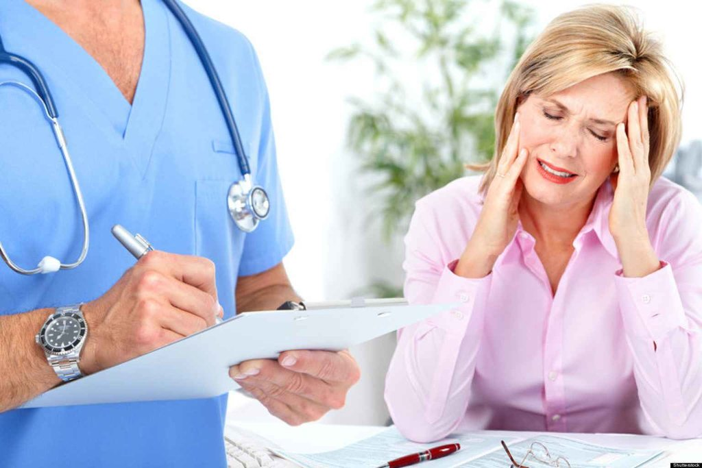 Прием специалистов: Где принимает невролог? в Вита, медицинский центр