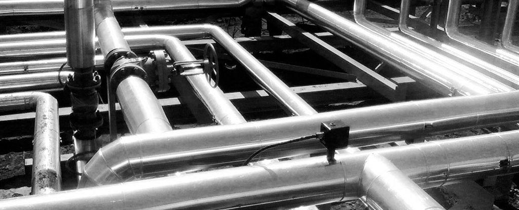 Монтаж наладка и ремонт инженерных сетей: Инженерные сети в ПКТ СТРОЙ, ООО