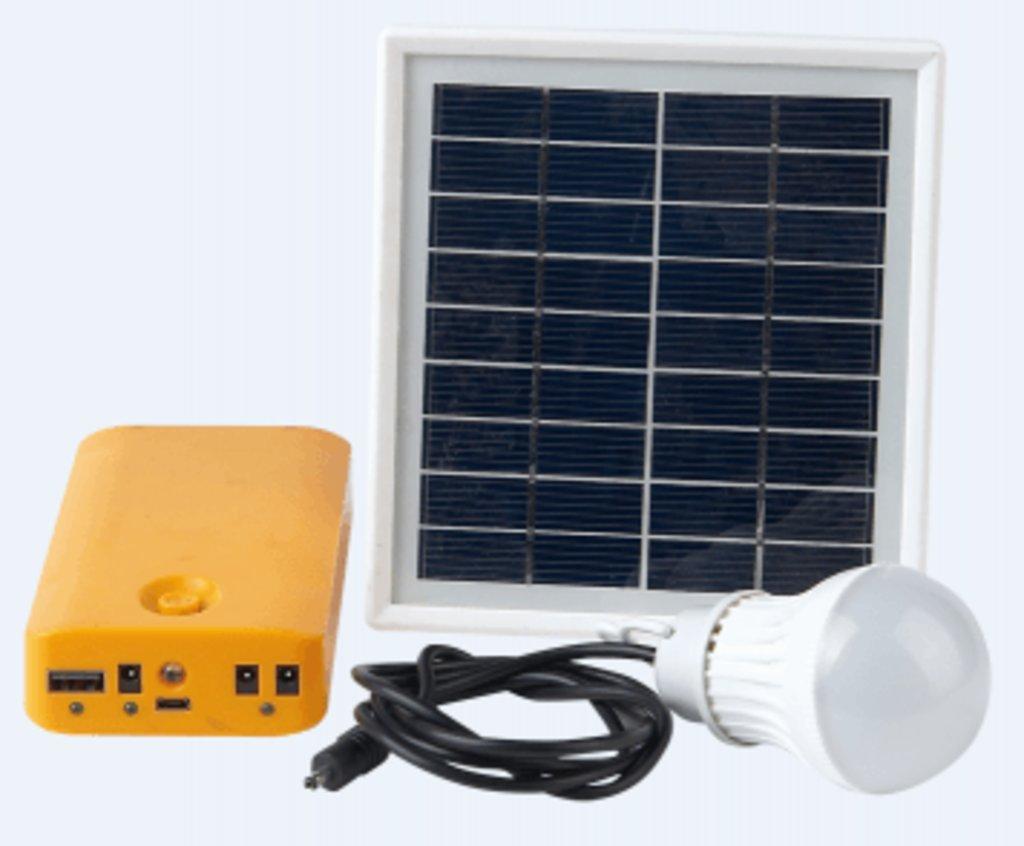 Комплекты освещения: Комплект освещения E-Power HT-772Y в Горизонт