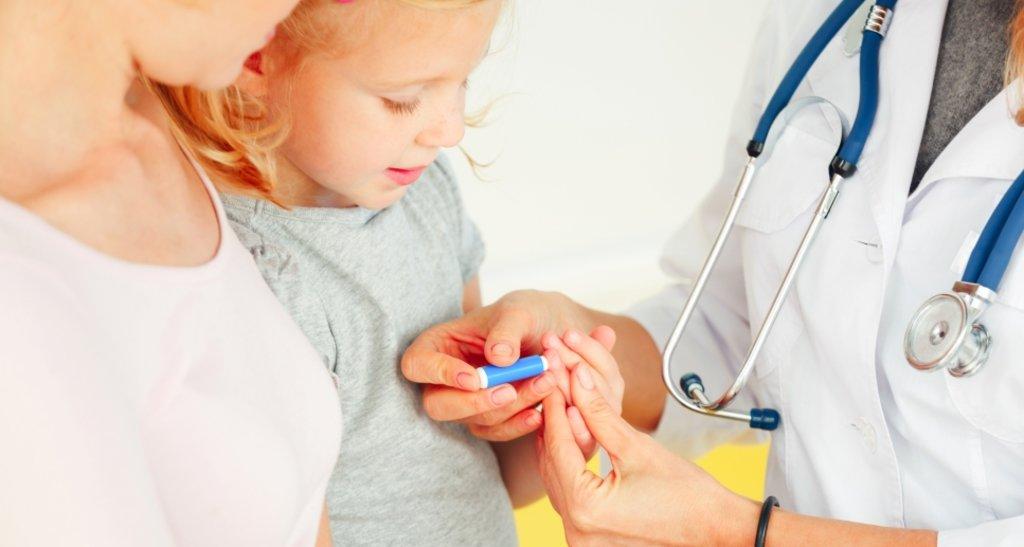 Услуги медицинских лабораторий: Сдать анализы ребенку в Центр лабораторной диагностики Целди, ООО